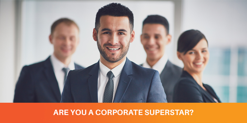are you corporate super star